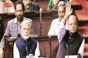 Arun Jaitley Brings Budget 2018 Target to Achieve Speedy Growth