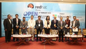 Role of Open Source in Ensuring the Success of Digital India Campaign Discussed at Open Source Summit