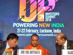 Upcoming UP Investors' Summit is Over Booked