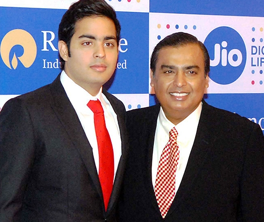 With Rs 13,248 Cr RIL's Q1FY21 Consolidated Net Profit Up by 30.6%