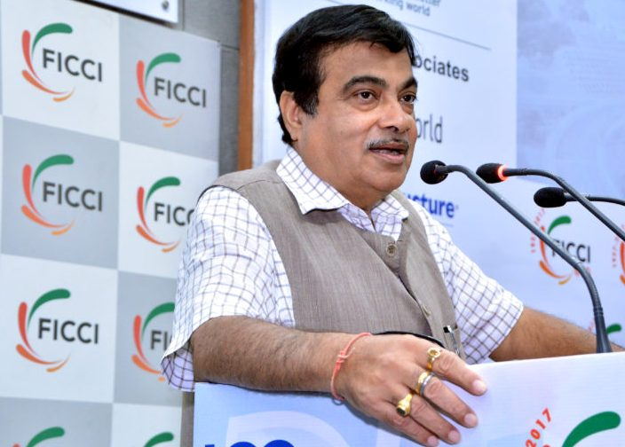 Committed to Ensure the Supply of Water to Farmers for Agriculture: Nitin Gadkari
