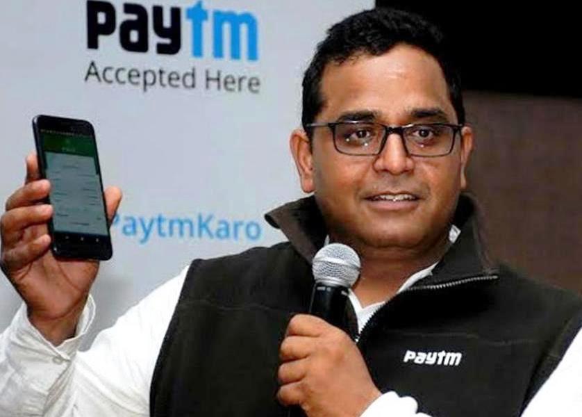 Paytm to Acquire Raheja QBE General Insurance