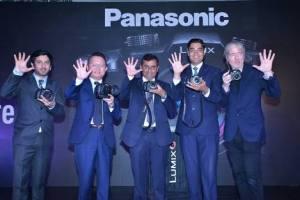 Panasonic Brings Lightweight 4K Cameras to India