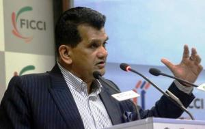 Amitabh Kant of NITI Aayog Wants to Ban Fossil Fuel Based Gensets