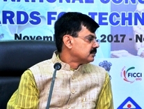 Advanced Technology in Textile Industry is a Must: Secretary, Textiles Ministry