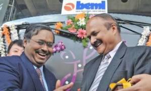 State-run BEML Registers Net Profit Up 53 % in 2017-18