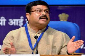Dharmendra Pradhan Urged Odisha CM to Expedite Approval for NTPC's 1320 MW Project
