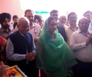 Food Processing Ministry to Collaborate with International Labs: Harsimrat Kaur Badal