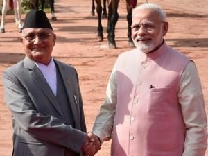 PM Modi to Visit Nepal To Strengthen India-Nepal Ties