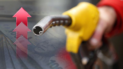 Petrol, diesel prices cut for third consecutive day