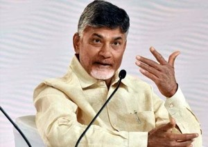 Andhra Pradesh Achieved the Status of Zero Budget Natural Farming State in India