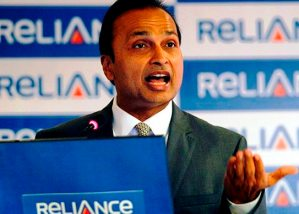 Reliance Communications' Consumer Base Registered Sharp Decline