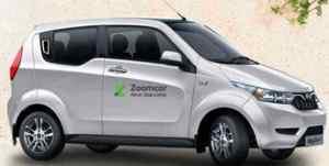Mahindra & Zoomcar Join Hands for Mumbai