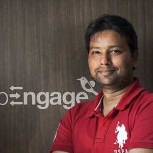 Avlesh Singh, WebEngage