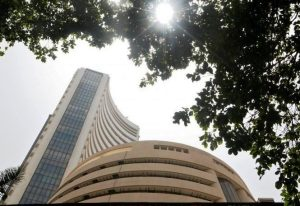 SENSEX Achieves Another Record High