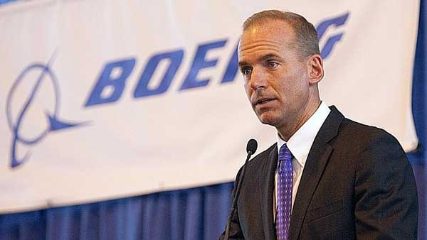 Boeing Lays Off Around 7000 Employees in US