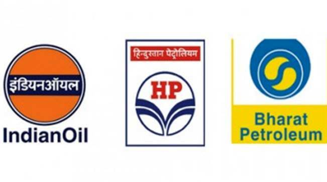 IOC, HPCL, BPCL Top Gainers on Nifty, Despite Sinking Oil Prices