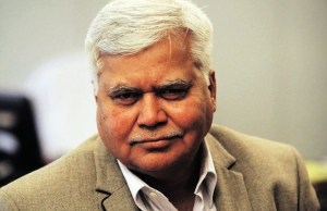 Apps Must Collect Minimal Data, like Aadhaar: RS Sharma of TRAI