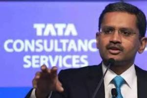 TCS Stocks Decline Close to 3% After Q3 Earnings Report