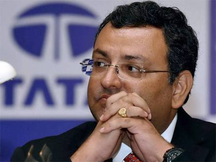 Cyrus Mistry Bounced Back on Tata Sons Ahead of NCLT Verdict