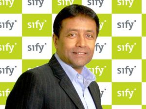 Sify and Cisco Launched 'Software Defined WAN' for Indian Enterprises