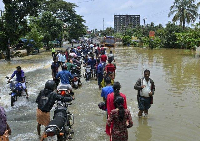Karnataka Industries Suffer Huge Losses Due to Heavy Rains