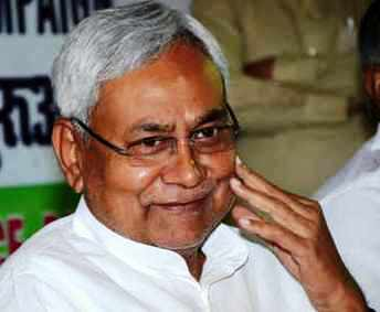 Nitish Kumar Launched Old Aged Pension Program for Bihar