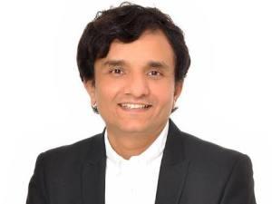 Infosys CFO MD Ranganath Resigneda