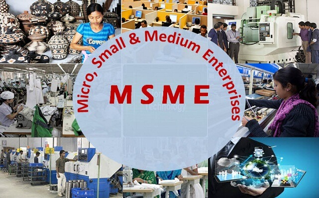 NSIC and CSC Signed MoU for MSMEs