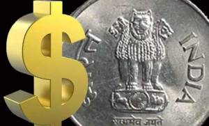 While IMF Praising Indian Economic Growth, Rupee Free Fall Continues