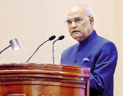 President Kovind to Inaugurate Festival of Innovation and Entrepreneurship in Gandhinagar