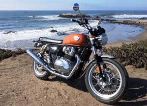 Royal Enfield Plans to Unleash Unbeatable Pricing for Interceptor 650