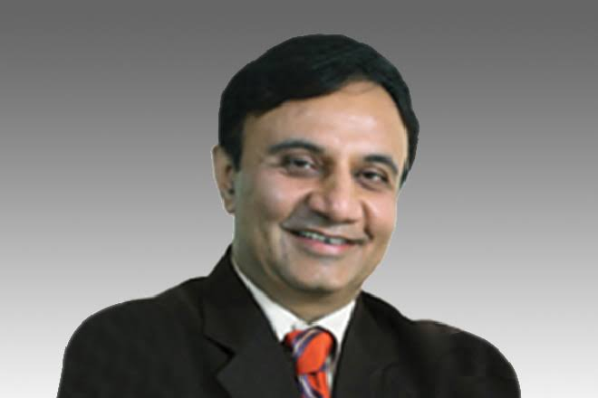 RBI Approves Sandeep Bakhshi As ICICI Bank's CEO For 3 Years
