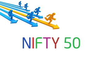 Sensex, Nifty 50 Slide Due to Oil Prices and Negativity in Asian Markets