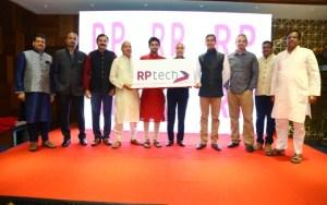 Rashi Peripherals is Now Known as RP Tech India