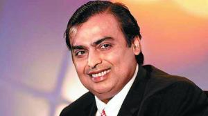 Mukesh Ambani Forays to Estonia for e-Governance Projects