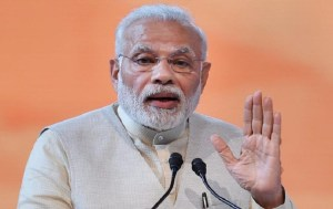 PM Narendra Modi Launched Nationwide Outreach Program for MSMEs