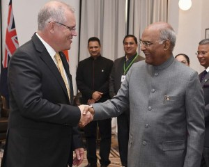 India & Australia Signed 5 Pacts for Areas like Agricultural Research and Education