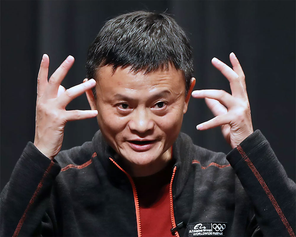 Trade War between Washington and Beijing is the Most Stipid Thing: Jack Ma