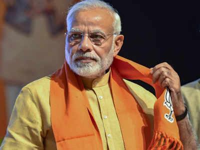 PM Narendra Modi to Address Traders From Delhi