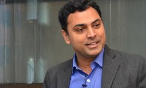 Krishnamurthy Subramanian is New Chief Economic Adviser