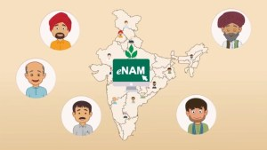 e-NAM is Beyond Scheme but It's A Journey to Reach The Last Mile Farmer