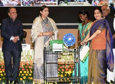 Silk Reeling Machines Distributed to Tribal Women By Ministry of Textiles