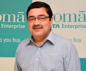 Tata To Make Strategic Efforts For Boosting Retail
