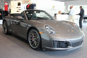 Porsche Launched Latest 911 Model for Indian Market