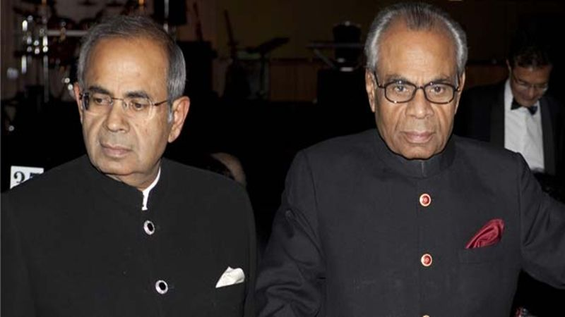 Hinduja Brothers Became Richest in UK
