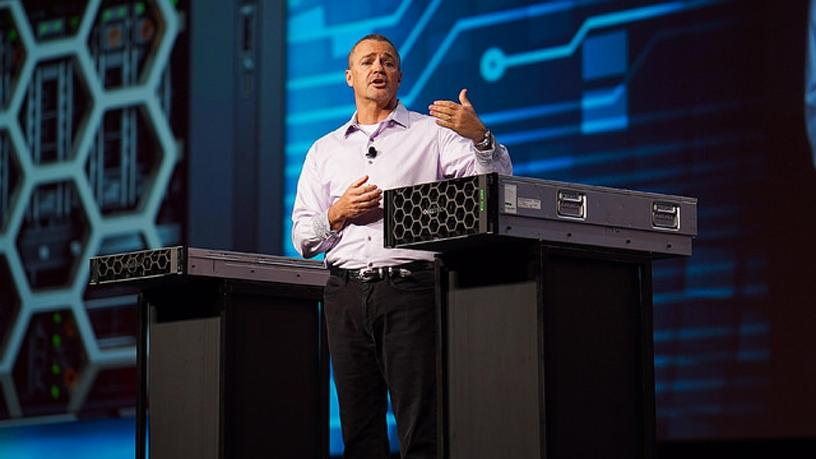 How Dell Technologies' Innovation Engine is Modernizing IT