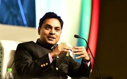 India Economy To Grow at 7%: CEA