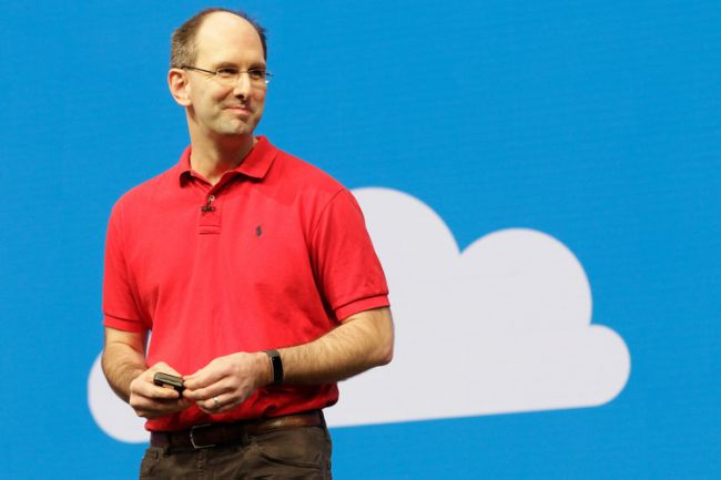 Microsoft Brings New Advancements in Azure Ahead of Microsoft Build Conference