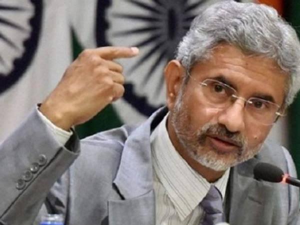 """S Jaishankar Is One of The Finest Diplomat on Foreign Strategies"""